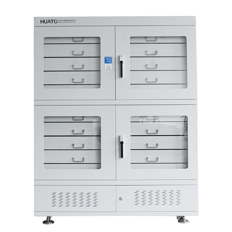 HE2012B Drawer Type Humidity Stability Storage Cabinet