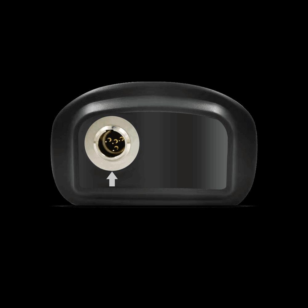 HE710-EX Series Handheld Thermometer Hygrometer