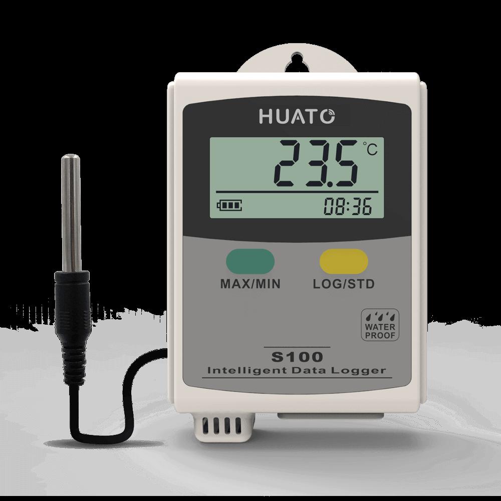 S100-ET Temperature Data Logger