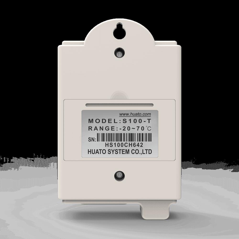 S100-T Temperature Data Logger