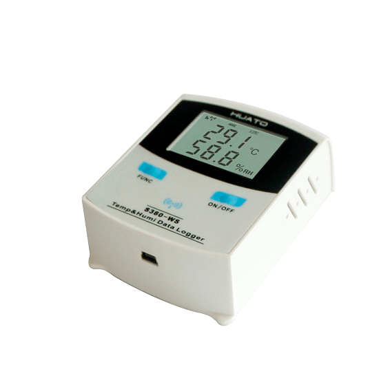 S380WS-M Thermo-hygrometer
