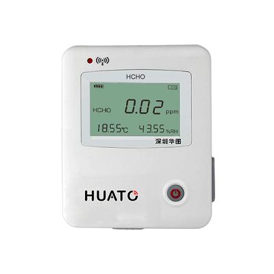 S654-HCHO Temperature Humidity Logger-487