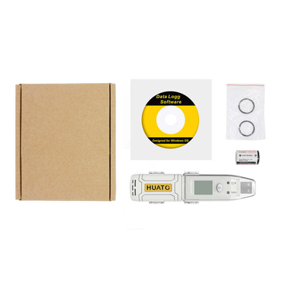 HE173 / HE174 Temperature and Humidity Data Logger