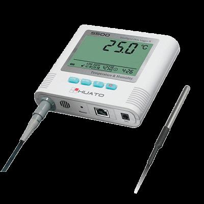S500-ET-RJ45(External single temperature sensor)