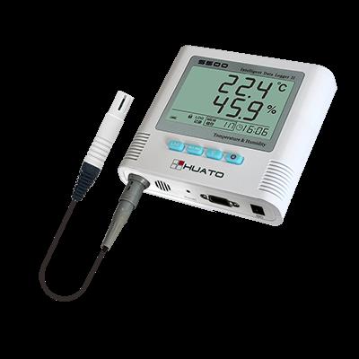 S500-EX-RS485 (External temperature humidity sensor)
