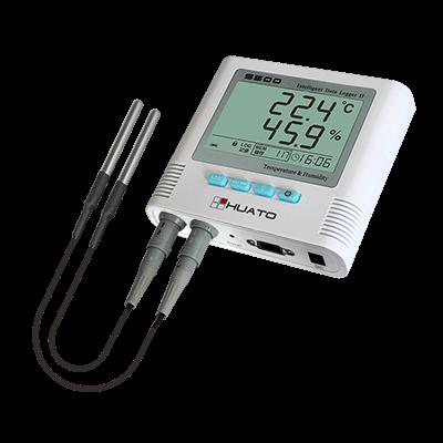 S500-DT-RS485 (External dual temperature sensors)
