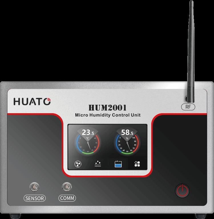 HUM2001 purification humidifier