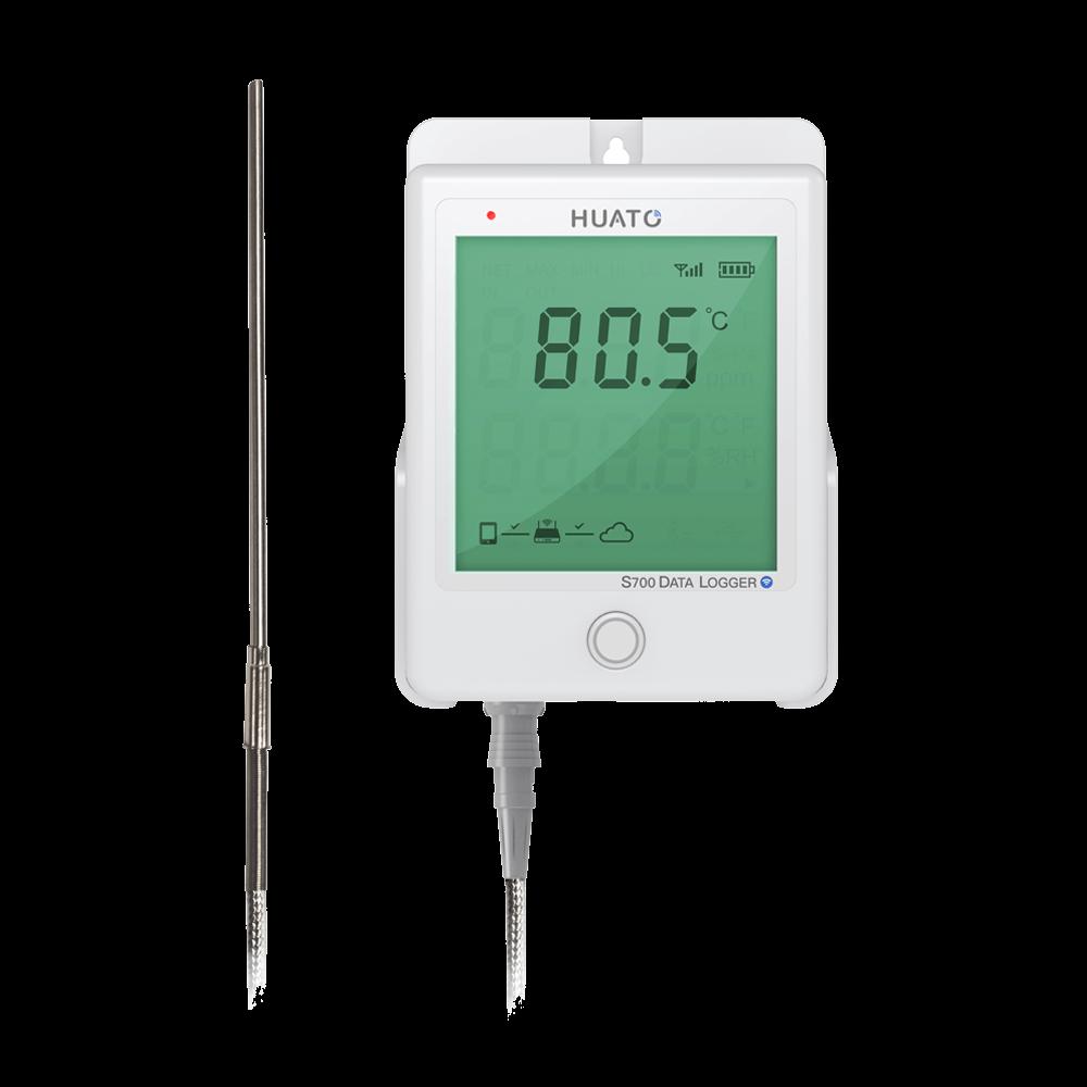 S700-RT1-WiFi Wide temperature single temperature data logger