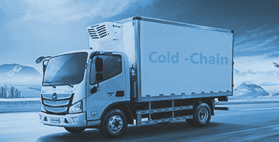 Cold Chain / Transportation