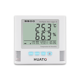 Why do medicine manufacturing companies need thermo-hygrometer?