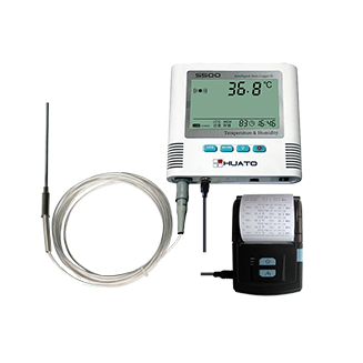 How do cold chain usb data loggers protect cold storage facility?