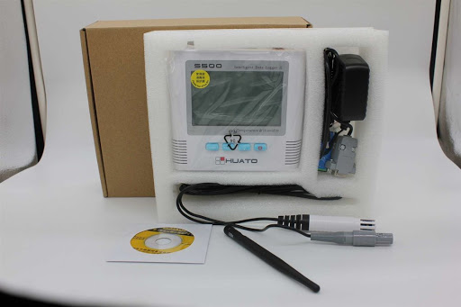 Humidity Sensor for Data Logger